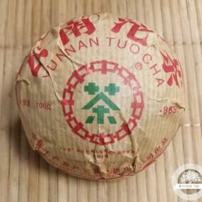 Чжун Ча 8651