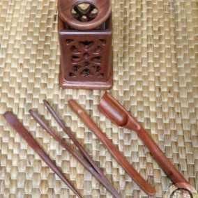 Набор чайных инструментов №1