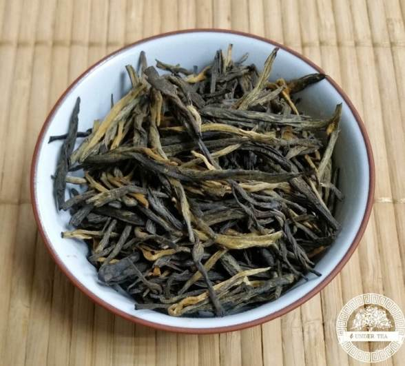 Дянь Хун Сун Чжэнь