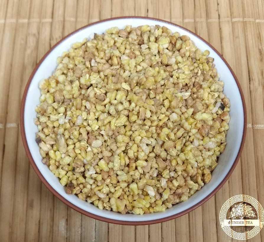 Гречишный чай оптом и в розницу, Ку Цяо Ча