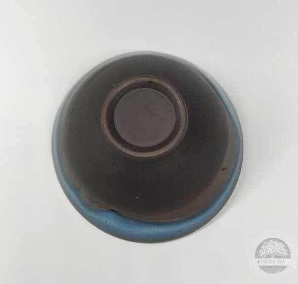 Пиала глазурь №4