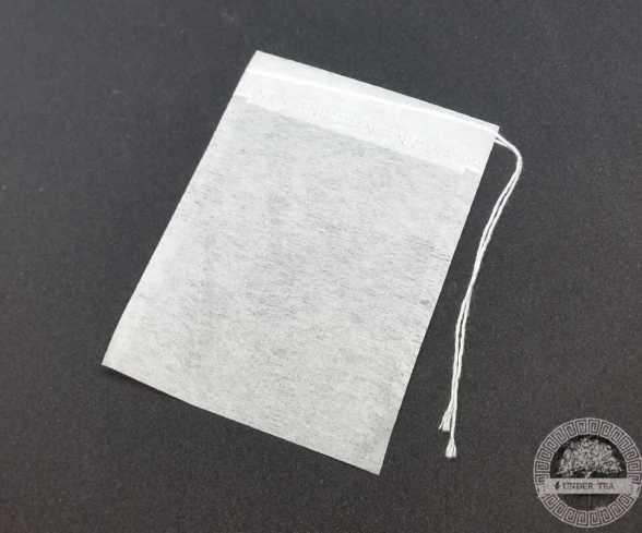 Фильтр-пакеты c завязками