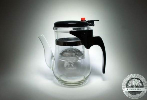 Чайник заварочный Гунфу